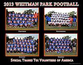 Whitman Park proofs