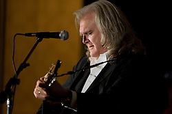 Ricky Skaggs at the National Day of Prayer Washington, D.C. event.
