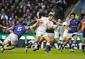 20101120 England vs Samoa, London, UK