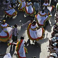 Medellin Flower Festival