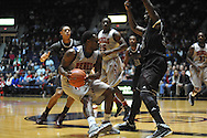 Ole Miss' Nick Williams (20) vs. Texas A&M in Oxford, Miss. on Wednesday, February 27, 2013. (AP Photo/Oxford Eagle, Bruce Newman)