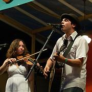 Subdued Stringband Jamboree 2011