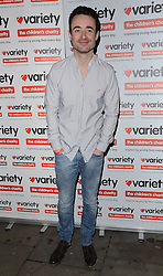 Joe McFaddenr attends at 'I Love A Bit of Variety' fundraising party in aid of Variety, The Childrens Charity at Press Nightclub, Whitcomb Street, London on Thursday 26.3.2015