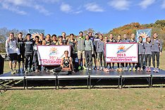2013 Cross Country Championship