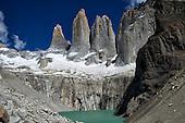 Torres del Paine rest day