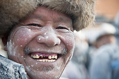 Tibetan New Year Celebration