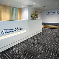 Belconnen Smiles Dental Surgery, Belconnen,  for Dental Partners, ThomsonAdsett and GT Building