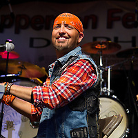 Concert - LoCash Cowboys Haynes Apperson Festival - Kokomo, IN