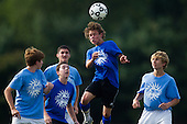 Gloucester County Summer Soccer League: St Augustine Prep B vs Gateway B - July 5th 2012