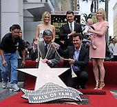 5/23/2011 - Simon Fuller Honored On The Hollywood Walk Of Fame
