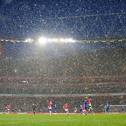 100109 Arsenal v Everton