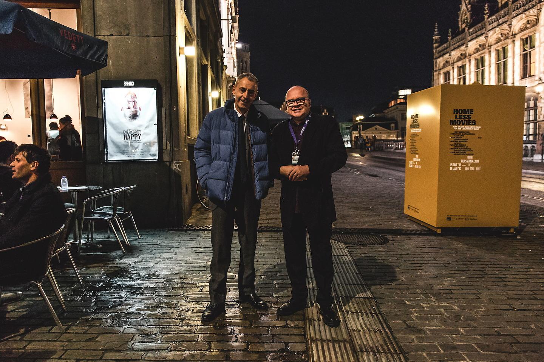 Film Fest Gent - Dag8:(18-10-2016)