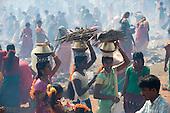 Sri Lanka. The Udappu September festival
