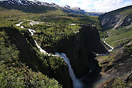 10: WEST FJORDS WATERFALLS & RIVERS