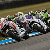 2011 MotoGP World Championship, Round 16, Phillip Island, Australia, 16 October 2011, Aoyama