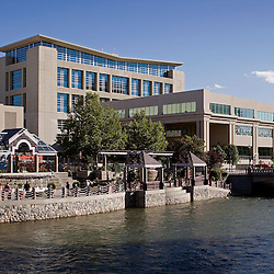 Mills Lane Justice Center Reno NV  <br /> Architect: Tate Snyder Kimsey<br /> ID 5068.32