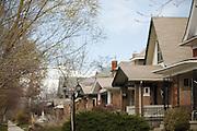 SHOT 4/6/10 2:54:59 PM - 5280 Magazine neighborhoods and real estate story - Sunnyside nighborhood (Photo by Marc Piscotty / © 2010)