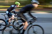 PE00352-00...WASHINGTON - Cyclocross bicycle race in Seattle.