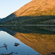 Montana: Glacier NP: Two Medicine hikes