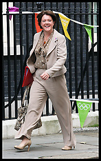 File photo - Maria Miller resigns following expenses allegations