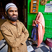 India: Nizamuddin