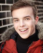 Actor Headshot Photography James Ayshford