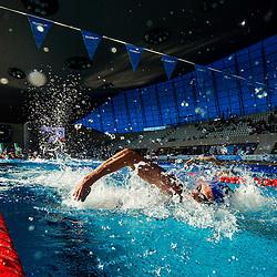 British Swimming Championships 2015