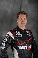 Will Power, Spring Training, Barber Motorsports Park, Birmingham, AL USA 4/10/2011