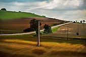 Numinous Landscapes Europe