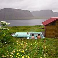 Pollurinn in Tálknafjörður