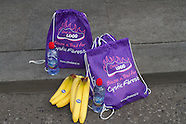Cystic Fibrosis for the Flora Women's Mini Marathon 2013.
