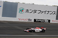 Ryan Hunter-Reay, Bridgestone Indy 300 Japan, Motegi, Japan