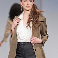 Designer Negris Lebrum, Friday March 23, 2012