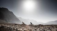 Trans Hajar Mountain Bike Race