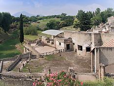 Pompeii-Pompei-Paestum-Italy-Stock-Pictures-Photos