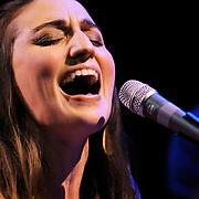 Sara Bareilles - Joe's Pub, 02/17/09