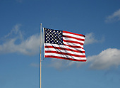 American Flag, Old Glory, Stars and Stripes