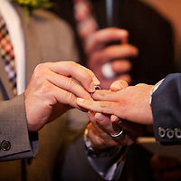 Same Sex Marriages Begin in California