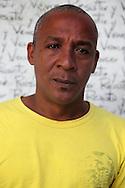 "The director of Compańía Folclórica ""La Campana"" dance company in Holguin, Cuba."