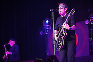 George Thorogood performing at The Pageant in St. Louis on March 21, 2012.