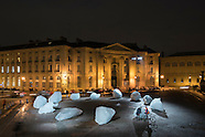 Olafur Eliasson - Ice Watch Paris