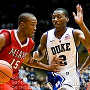 NCAA BASKETBALL- Nov 16- Miami (Ohio) at Duke