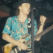 Stevie Ray Vaughn - Performing live in NYC - 05/09/1983 Stevie Ray Vaughan