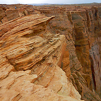 Horseshoe Canyon big view.