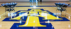 2014 A&T Volleyball Fall Camp Photos