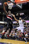 20121113 - Portland Trail Blazers @ Sacramento Kings