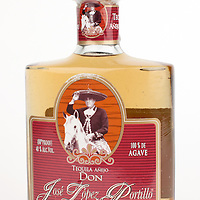 Don Jose Lopez Portillo Reserve Especial anejo -- Image originally appeared in the Tequila Matchmaker: http://tequilamatchmaker.com