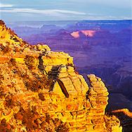 Sunrise, Grand Canyon National Park, South Rim