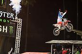 2012 AMA Supercross - Los Angeles