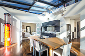 454 West 46th Street Penthouse